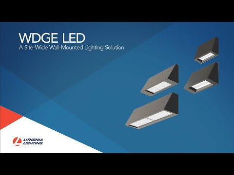WDGE Family Product Video