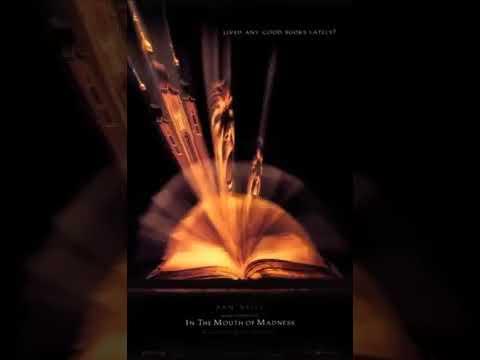"""John Carpenter y Jim Lang - In the Mouth of Madness (Soundtrack) Película """"En la boca del miedo"""""""