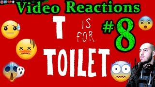 """Video🎬 Compilation😀Reactions😨 #8✔️ """"Stop Motion Animation""""🎋(Video not mine, link in description✅)"""