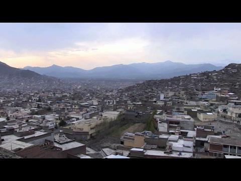 Pakistan : peu à peu, la vallée de Swat retrouve sa splendeur d'antan