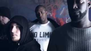 I.K - GODZILLA (StreetClip)