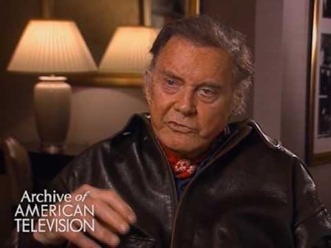 "Cliff Robertson on taking ""Charley"" from television to film - EMMYTVLEGENDS.ORG"