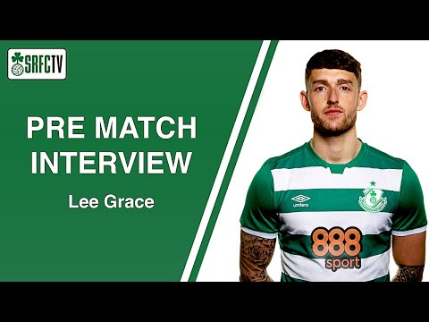 Lee Grace | Pre Match Interview v Waterford | 2 May 2021