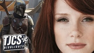 Did Bryce Dallas Howard's Father Arrange For The Mandalorian Directing Gig?