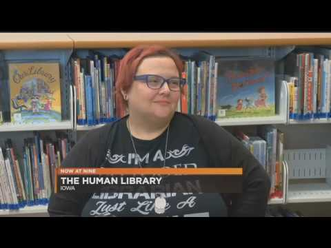"""CPPL's """"The Human Library' Program"""