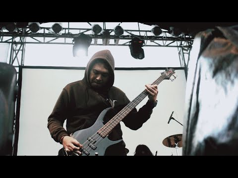 Name Of Hate - Evil In Us [Live at Alasta 2019 - Tegalalang