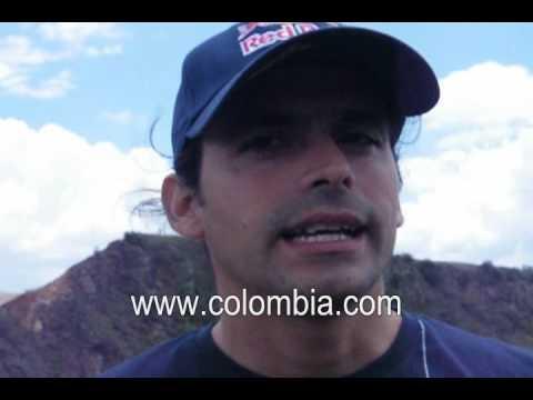 Orlando Duque Colombia.com