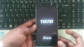 How To Hard Reset Tecno Phone