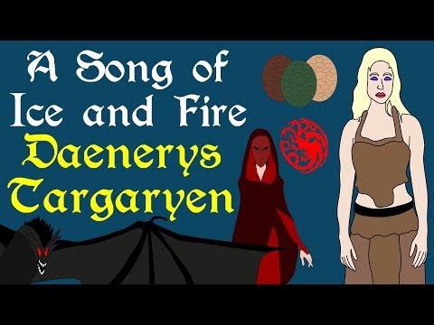 ASOIAF: Daenerys Targaryen (Complete)