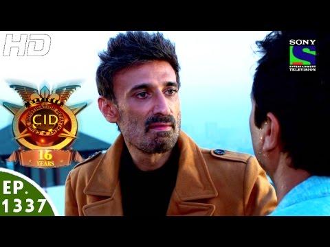 CID - सी आई डी - Kati Ungli Ka Raaz - Episode 1337 - 28th February, 2016 thumbnail