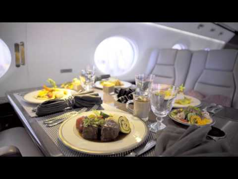 Abby's Air Craft Catering