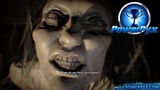 Resident Evil 7 Biohazard - Can