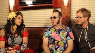 BaHMM TV - Reel Big Fish Interview