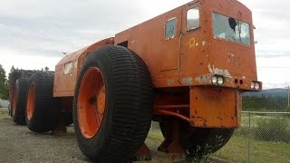 Strange & Extreme Off-Road Vehicles - PART 2 - Strange & Extreme Machines