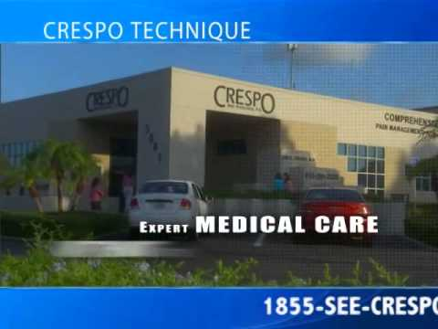 Get the Best Auto Accident   Personal Injury Doctor in Tampa Bay - TV Commercial
