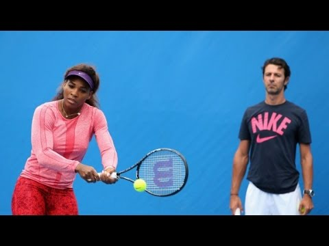 Coaching the World Number One