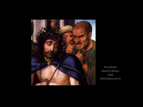 Messiah 18 Part II, Scene 6, Songs 40, 41, 42, Thou Art, Why Do the Nations, Let Us Break, He That D
