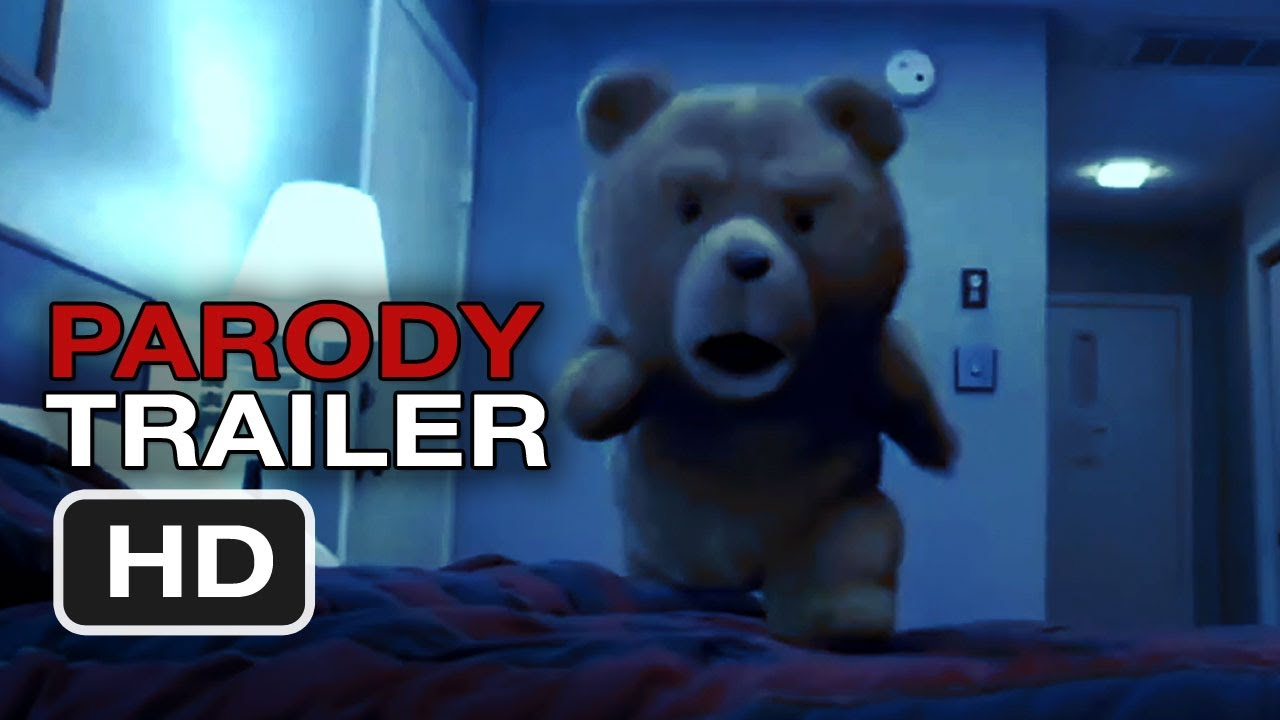 blood ted - a ted parody trailer (2012) mark wahlberg movie hd - youtube