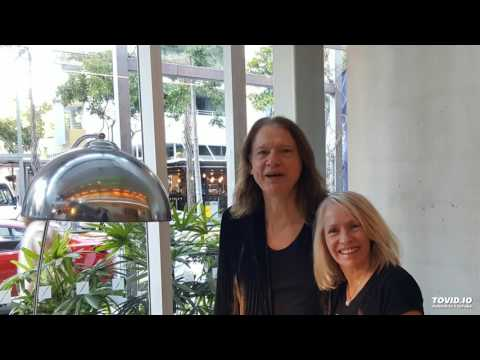 Interview with Robben Ford