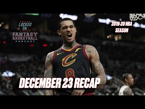 NBA G League Players To Watch For Fantasy Basketball from YouTube · Duration:  11 minutes 2 seconds