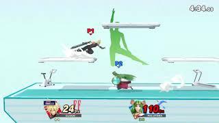 MasonEliwood (Cloud) vs. Keiyshyi (Palutena) [#9] Online Elite Smash - Super Smash Bros. Ultimate