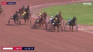 Vidéo de la course PMU PRIX VILLE DE SAINT-ETIENNE-DE-MONTLUC
