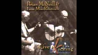 Brian MacNeill & Iain MacKintosh   Oor Hamlet   The Mason