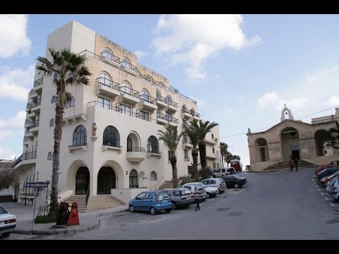 Gillieru Harbour Hotel, St Paul's Bay, Malta