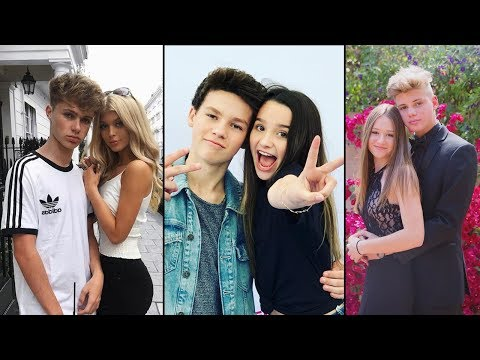 who is hrvy dating 2018