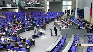 Best of Bundestag 48. Sitzung 2018