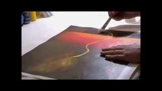 Модульные картины(создание картин., 2013-05-28T12:14:30.000Z)