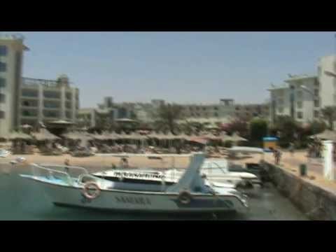 Egipt - Hurghada Hotel Montillon Grand Horizon Beach Resort *****
