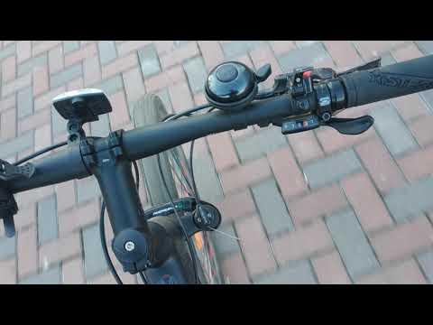 """""""Stern Motion 4"""" О минусах велосипеда стоит ли брать"""