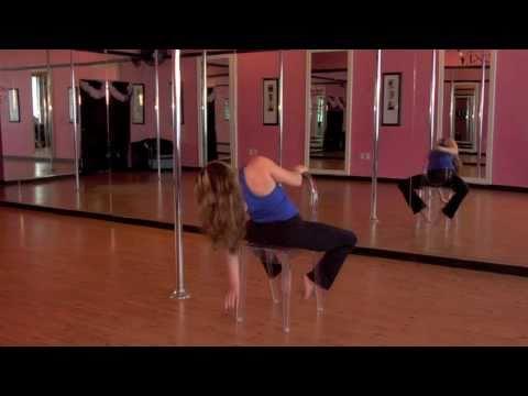 Lap Dance Lessons Online!