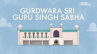 Sri Guru Singh Sabha Gurdwara: Exploring Religion in London