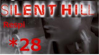 GamePlay Silent Hill [PSX]
