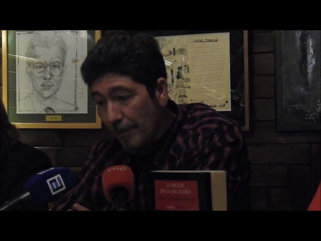 Pedro A  González Moreno