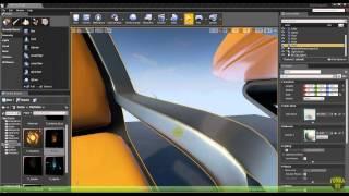 Tutorial de Introdução a nova Unreal Engine 4