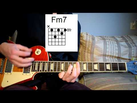 Rex Orange County - Loving Is Easy Guitar Lesson