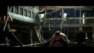 Бэтмен Начало (2005) трейлер