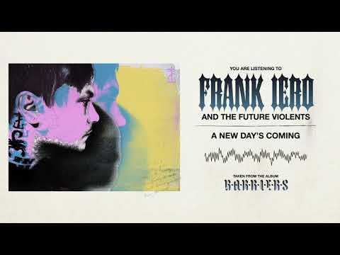 Barriers (Album Stream)