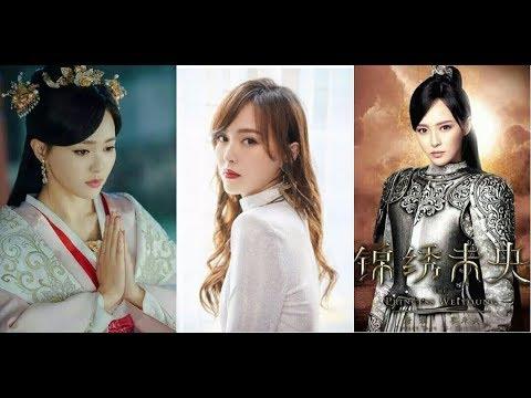 7 Drama China Yang Di Bintangi Oleh (Tiffany Tang) Paling Terbaik Dan Terpopuler. Wajib Nonton