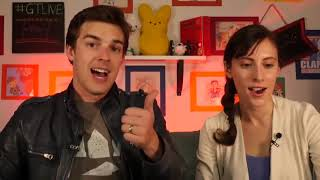 MatPat and Steph react to Game Theory's boobs episode