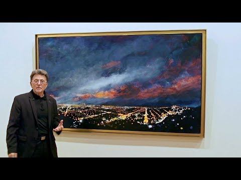 UCI Given Largest California Modern Art Collection - UC Irvine