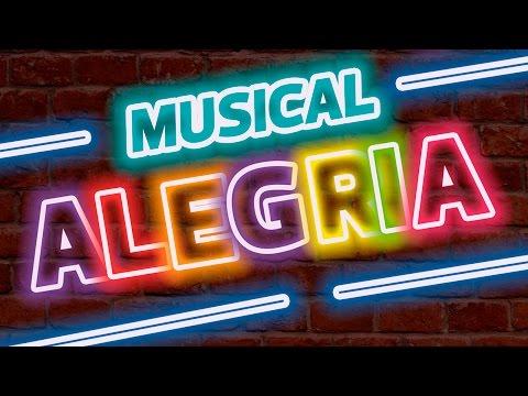 """Musical """"Alegria"""" - Coral Renovare"""
