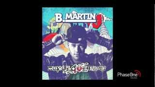 Watch B Martin Hurricane video