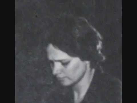 Schumann Piano Sonata no. 2 in G minor op. 22 Ewa Pobłocka Rec. 1981