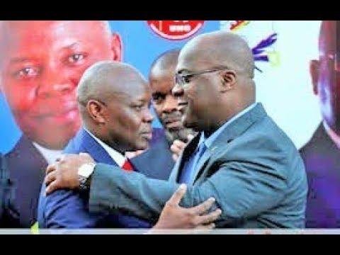 LES ACCORDS DE NAIROBI BOTALA REACTIONS YA KINSHASA BABOYI TO BANDIMI?