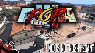 "UNIDOS NO ""NOSH PEGAN"" | Arma 3 - POP LIFE (Roleplay)"