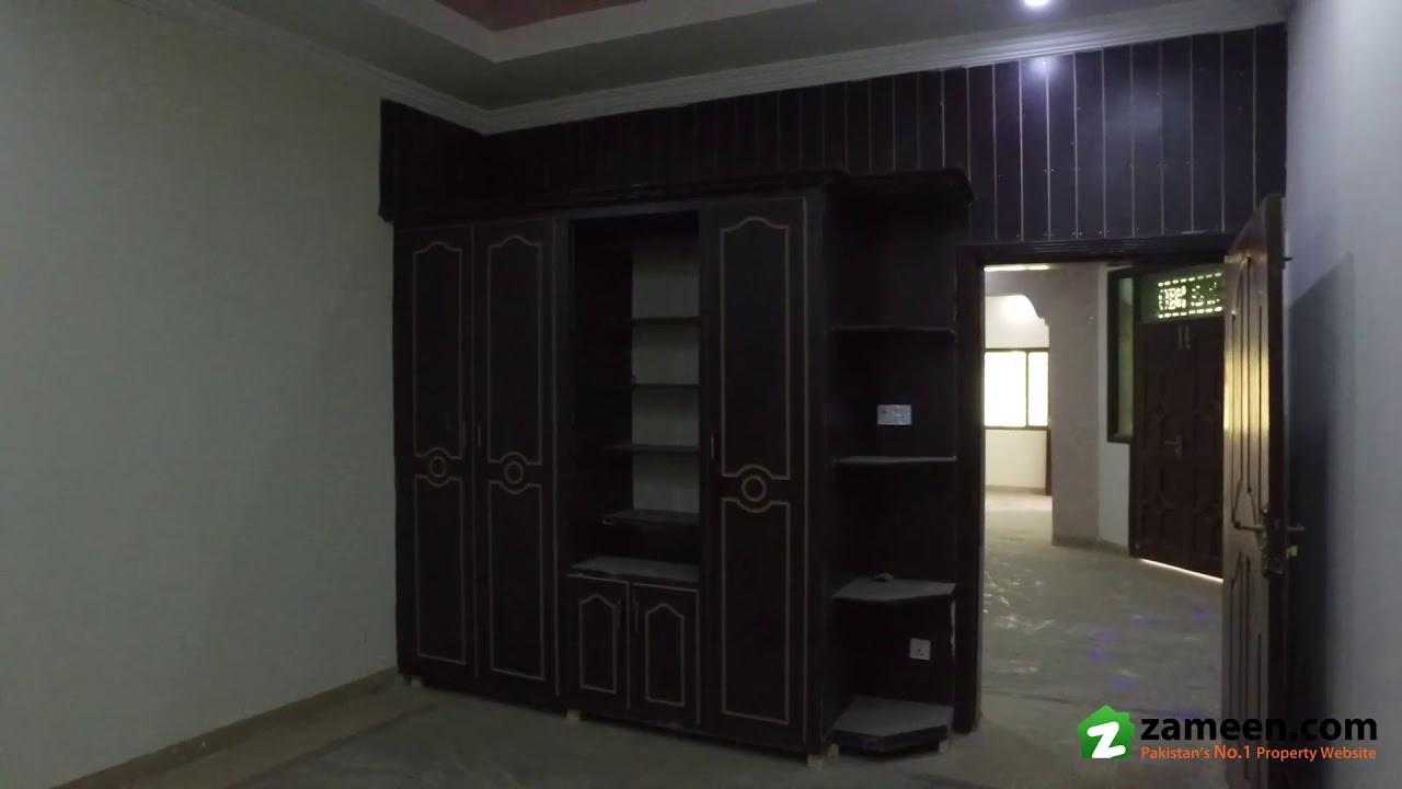 BRAND NEW BEAUTIFUL HOUSE FOR SALE AT ADIALA ROAD RAWALPINDI